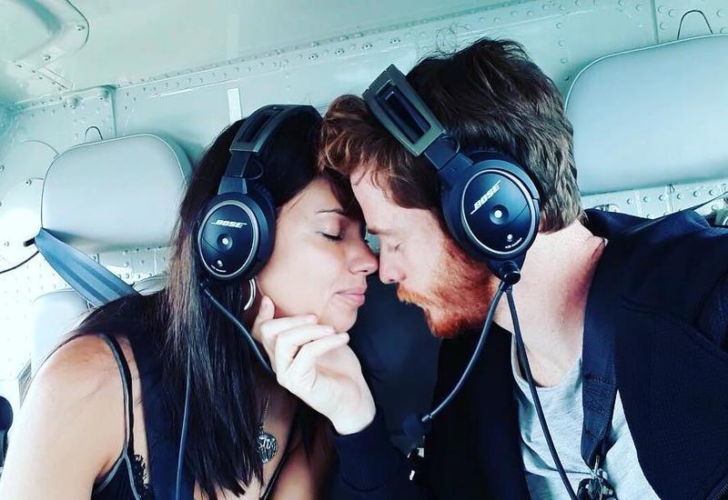 Вновь вместе - Адриана Лима и Метин Хара опровергли новость о расставании