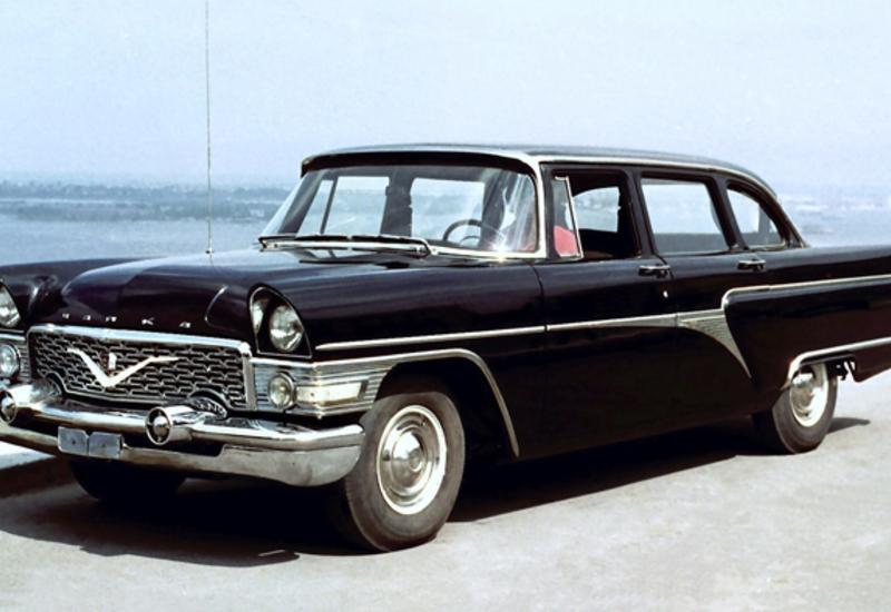 5 советских авто, которые, возможно, вернутся