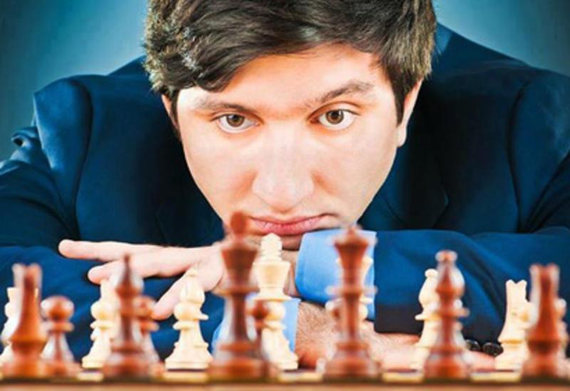 5 лет назад не стало известного шахматиста Вугара Гашимова