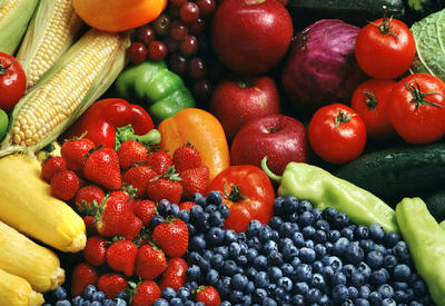 """Фрукты и овощи, которые вы увидите впервые в жизни <span class=""""color_red"""">- ВИДЕО</span>"""