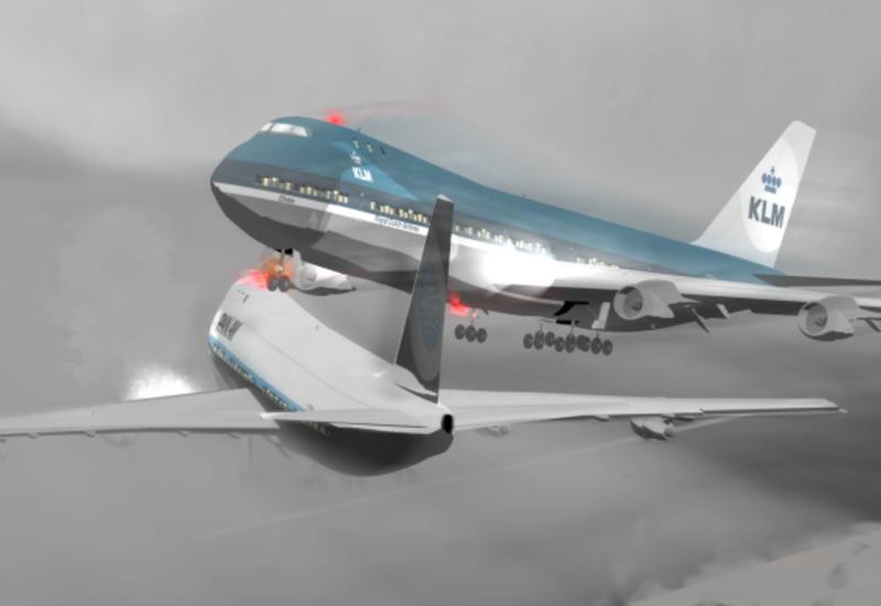 Почему самолеты не сталкиваются в воздухе