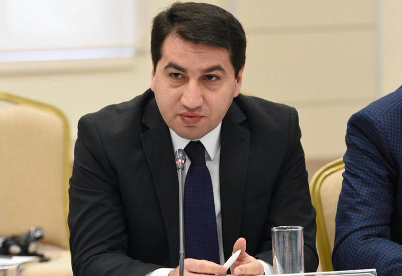 Хикмет Гаджиев: Азербайджан принимает комплексные меры для обеспечения населения продовольствием