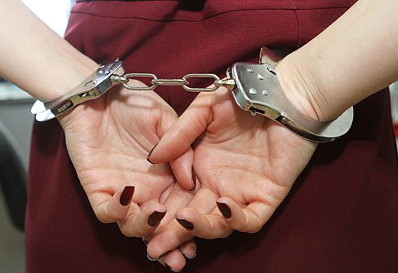 В Баку задержали гадалку-мошенницу