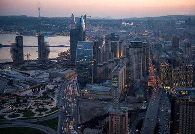 Азербайджан укрепил экономическую и политическую стабильность в 2018 году