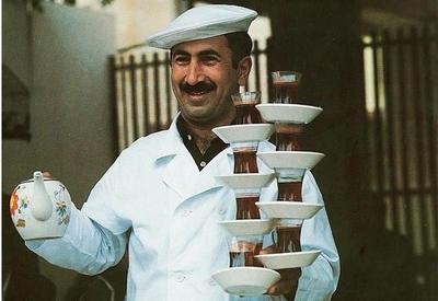 """Как и какой чай пьют в разных странах? <span class=""""color_red"""">- ФОТО</span>"""