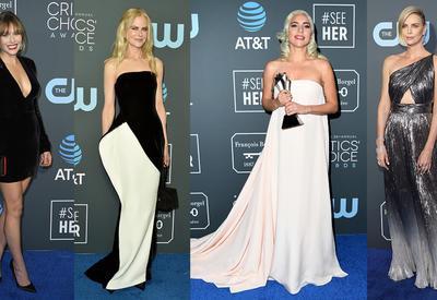 "Звезды Голливуда на Critics Choice Awards 2019 <span class=""color_red"">- ФОТО</span>"