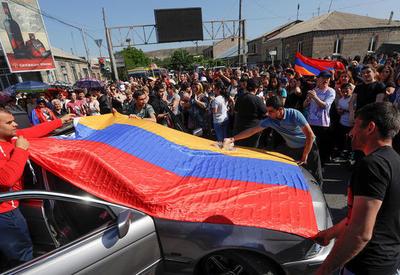 Назван новый спикер парламента Армении