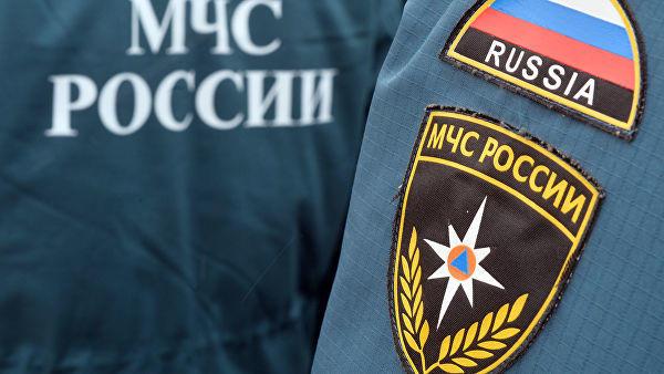 В Ростовской области в жилом доме произошел взрыв бытового газа