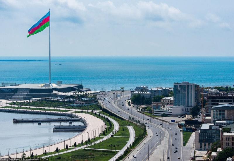 Азербайджанская экономика вышла на новый уровень развития