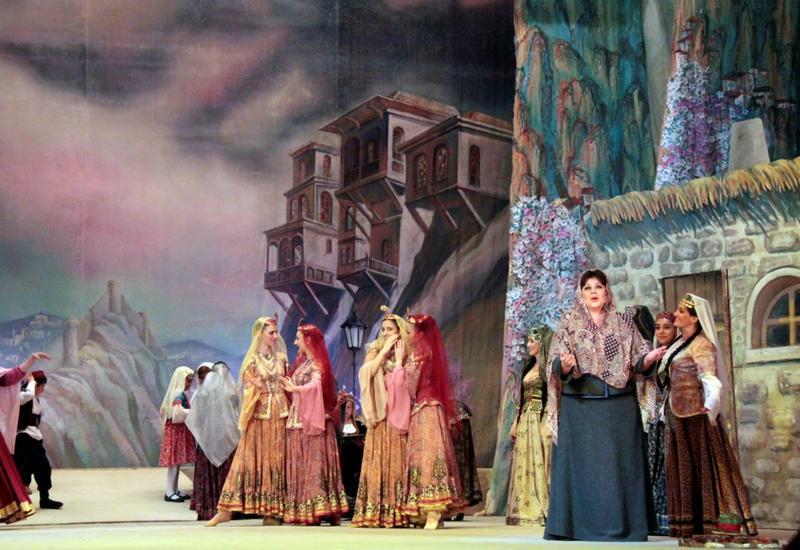 Показ оперы «Интизар» посвятят Дню национальной скорби