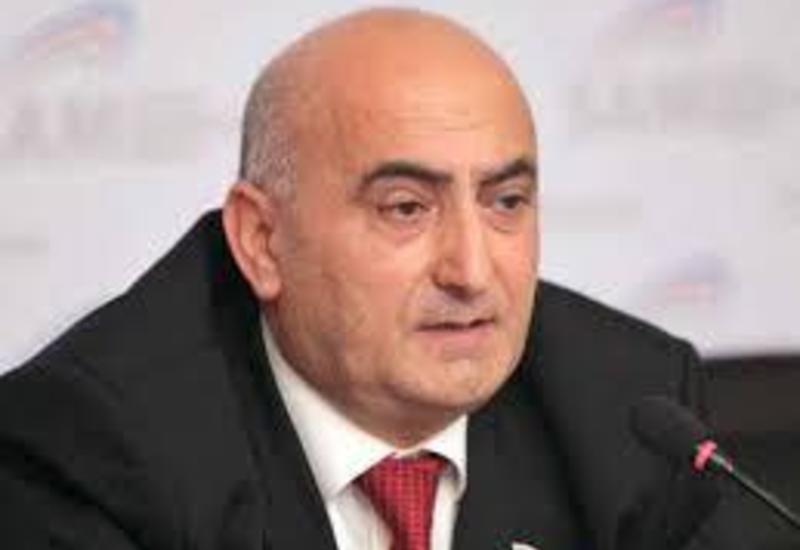 Муса Гасымлы: Невозможно приставить по полицейскому к каждому зданию, автобусу, вагону метро