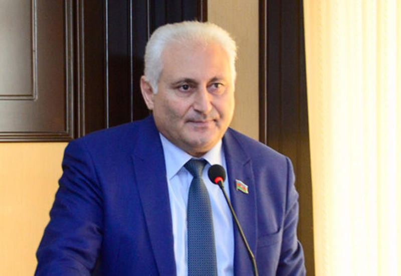 Хикмет Бабаоглу: Государственная политика Армении открыто пропагандирует идеи фашизма и террора