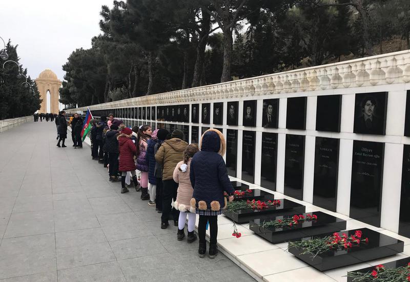 Руководители религиозных конфессий Азербайджана выступили с заявлением в связи с трагедией 20 января