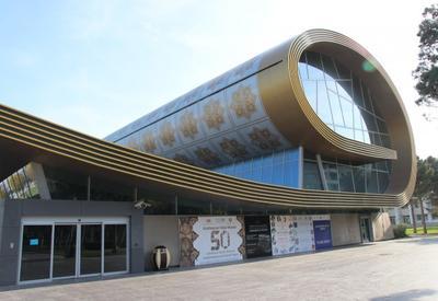Латвийское издание о восхитительном Музее ковра в Баку