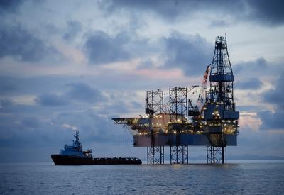SOCAR о приостановке добычи на нефтегазовых месторождениях