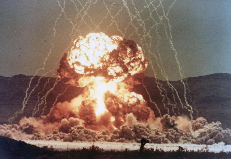 """Ядерные взрывы, которые пошли не по плану <span class=""""color_red"""">- ВИДЕО</span>"""