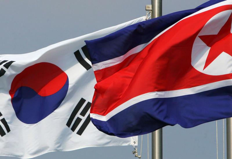 Южная Корея впервые не указала КНДР в стратегии обороны как «врага»