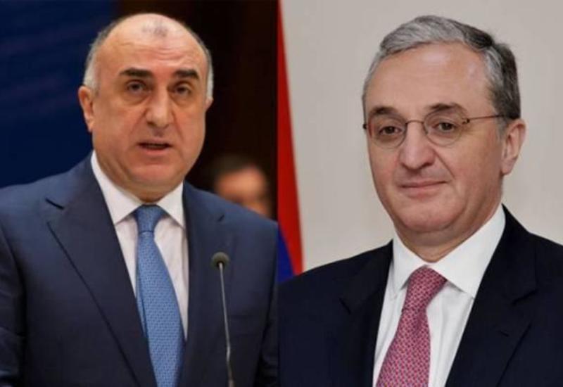 Встреча Мамедъярова и Мнацаканяна придаст импульс урегулированию карабахского конфликта