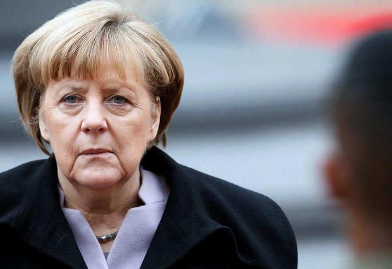 Меркель прошла второй тест на коронавирус