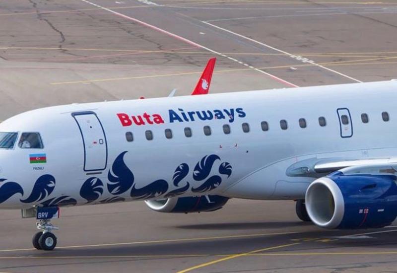 """Возобновляются перелёты из Баку в Астрахань <span class=""""color_red"""">- ДАТА</span>"""