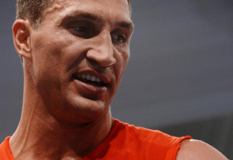 Владимир Кличко высказался по поводу слухов о возвращении на ринг