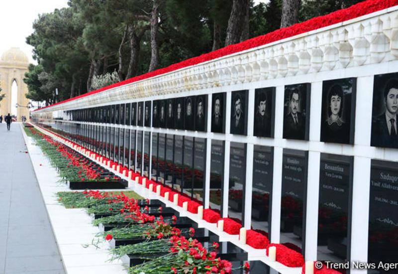The Washington Times: Независимый Азербайджан - лучшая дань памяти жертвам трагедии 20 Января