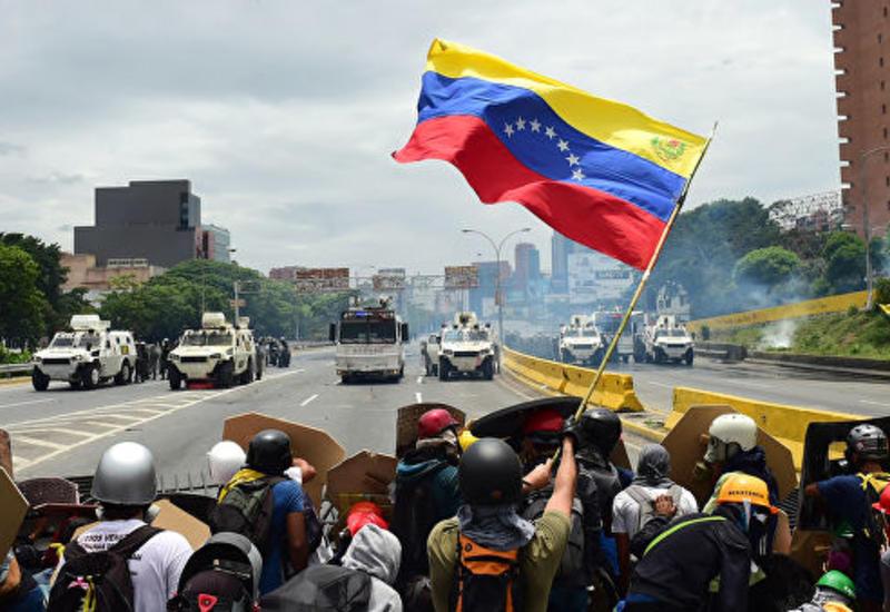 Трамп может признать главу парламента президентом Венесуэлы