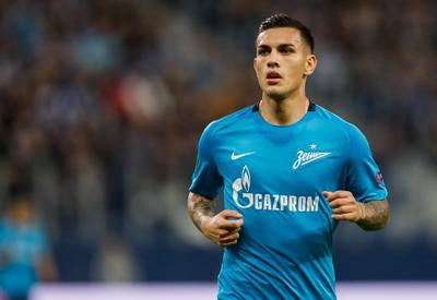 «Челси» увеличил предложение по трансферу игрока «Зенита» до €40 млн