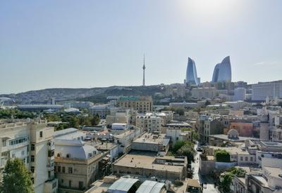 Латвийское издание опубликовало статью о красотах Баку