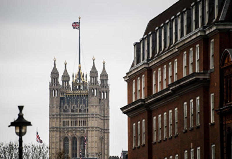Британский парламент отверг план Мэй по Brexit