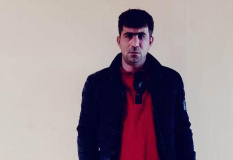 Азербайджанские пограничники задержали нарушителя границы