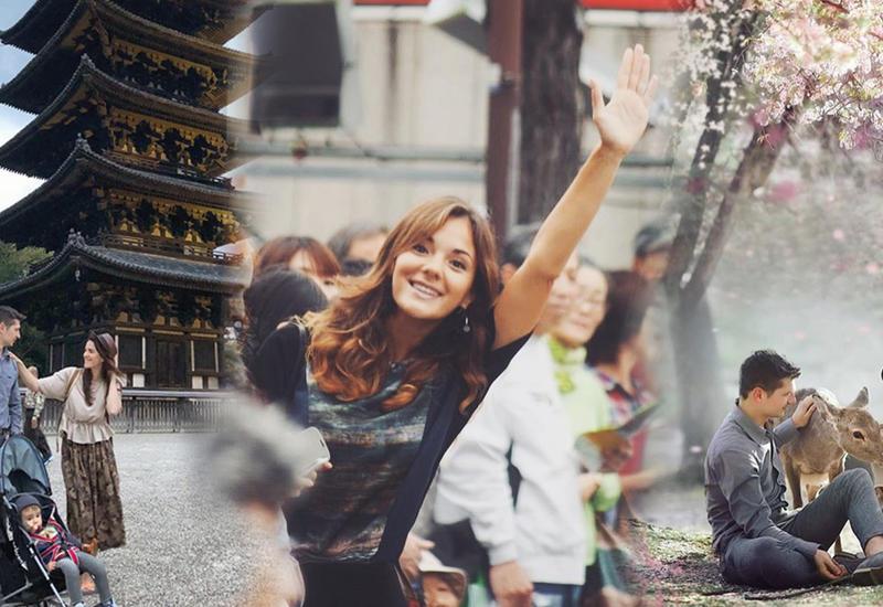 """SHARE-BAZ: Блог Рамины Гусейновой о переезде в Японию <span class=""""color_red"""">- ФОТО</span>"""