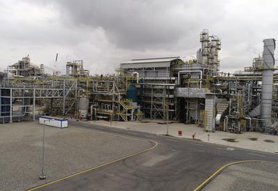 Новый завод SOCAR внесет большой вклад в ненефтяную промышленность