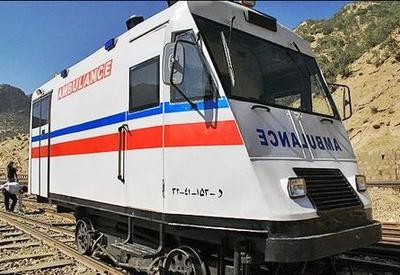 В Иране запустят диагностические поезда для осмотра больных