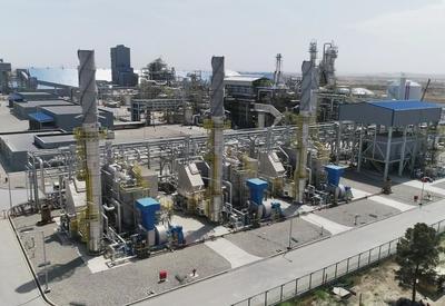 Продукция нового завода SOCAR будет экспортироваться в три страны