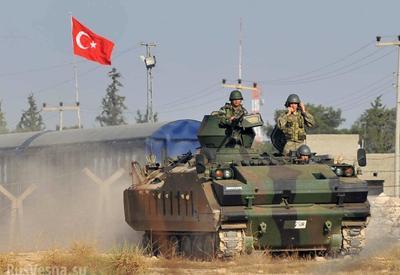 Чем закончится противостояние Турции и США в Сирии