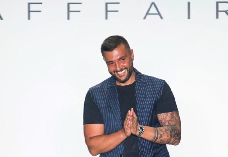 Руфат Исмаил вновь представит Азербайджан на Нью-Йоркской Неделе моды