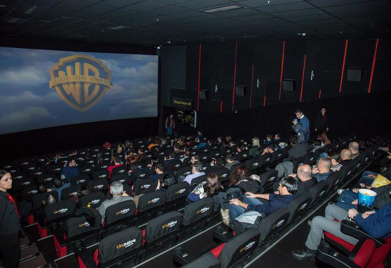 В Баку откроется Клуб артхаусного кино
