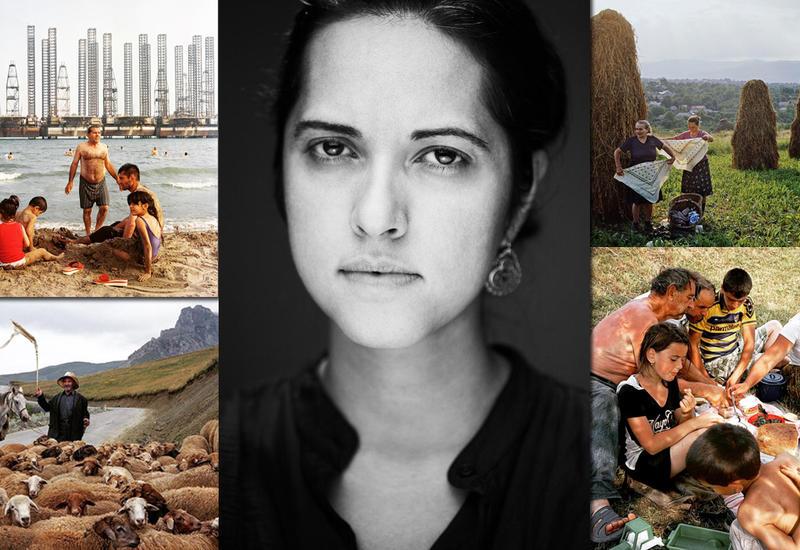 """Азербайджанка-фотограф - в списке лучших Королевского фотографического общества Британии <span class=""""color_red"""">- ФОТО</span>"""