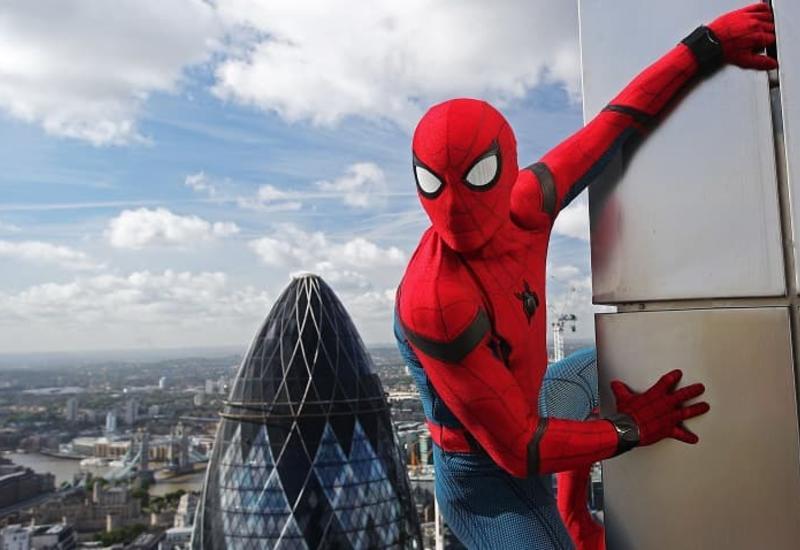 Новый фильм о Человеке-пауке может стать самым длинным в серии