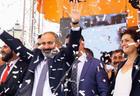 """Армяне издеваются над Пашиняном в соцсетях <span class=""""color_red"""">- ПОДРОБНОСТИ</span>"""