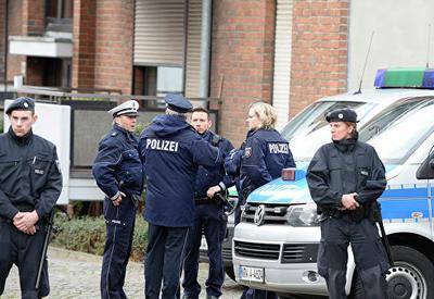 В баварской клинике пациент взял в заложники женщину