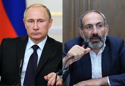 Россия заставит Пашиняна вернуть Карабах Азербайджану