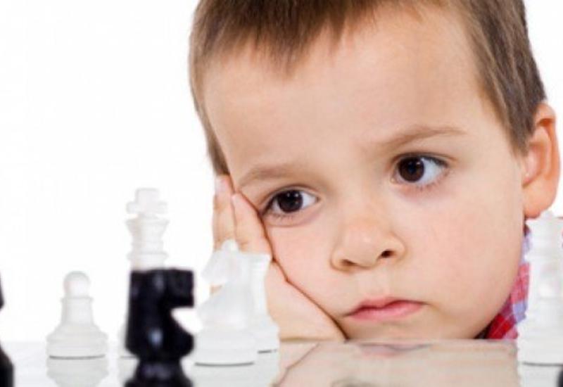 Как определить, талантлив ли ваш ребенок, и что потом с этим делать