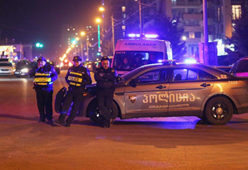 По делу о взрыве в Тбилиси задержали двух человек