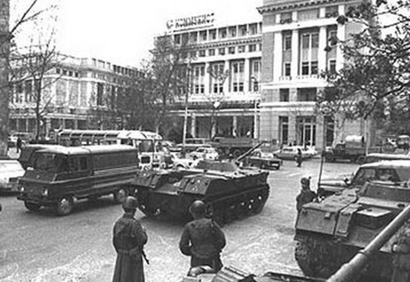 """""""Историческая призма"""": Январь 1990-го. Как советская армия помогла оккупировать Карабах <span class=""""color_red"""">- неизвестные подробности</span>"""