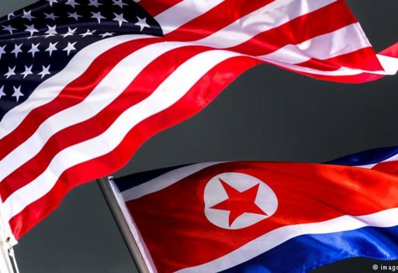 КНДР потребует от США подписания мирного договора