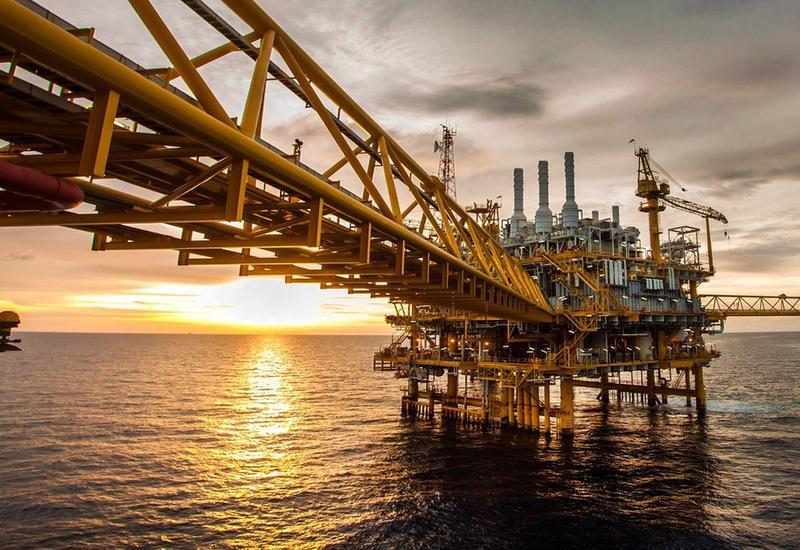 """Азербайджан значительно нарастил добычу газа с месторождения """"Шахдениз"""""""