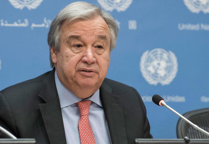 В ООН не исключили полного экономического коллапса Афганистана