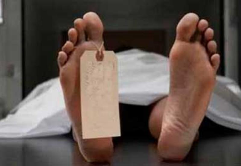 В России обнаружены тела супругов-азербайджанцев